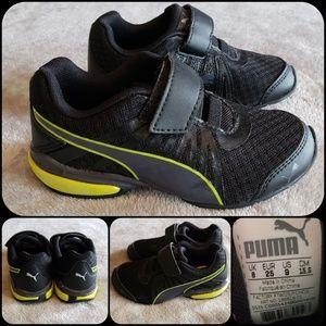 Toddler Boy Puma Sneakers